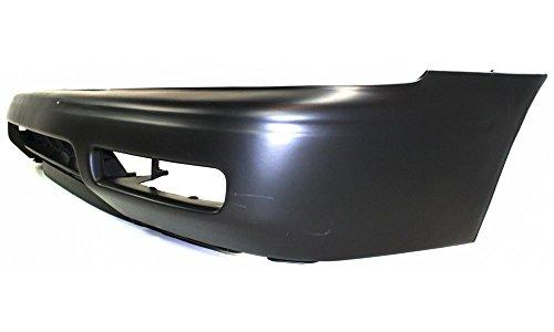 1994 honda accord bumper - 3