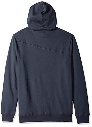 Blue P Sweat Midnight Homme Stone o shirt Volcom xqag0wZTx