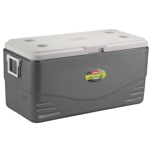 Coleman Signature 3000001147 82Qt Extreme 6 Gray Coolers by Coleman
