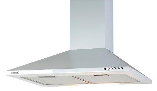 CATA V 900 - Campana Decorativa V900 Con 3 Velocidades 8422248047173