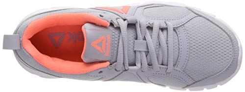 Para De 000 Fusion Reebok cloud Mujer Zapatillas Pink 3d Deporte Multicolor White Digital Tr Grey fFHqZY