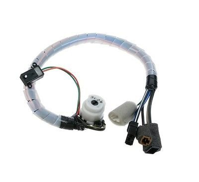 Well Auto Ignition Starter Switch for 90-93 Mazda B2200,B2600