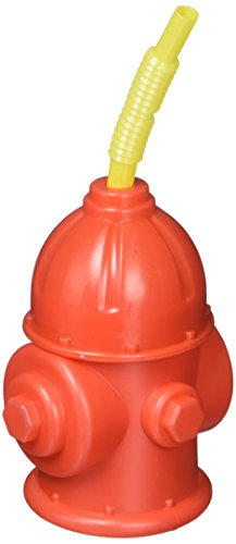 Fun Express Fire Hydrant Cup ()