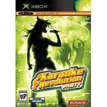 Karaoke Revolution Party Bundle - Xbox