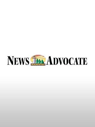 Manistee News Advocate