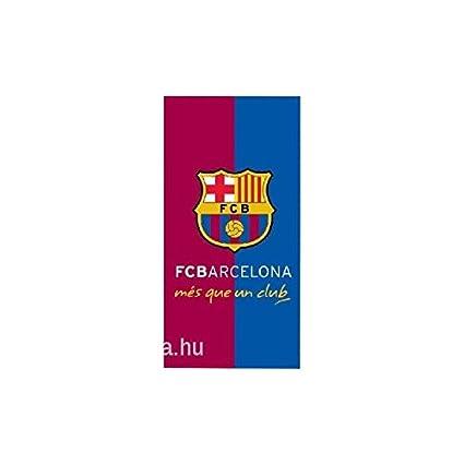 Toalla DE baño del Barcelona FC y Mes DE que un club