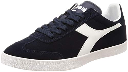 Denim white Diadora C274 Pitch Blue twqxOaB