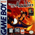 Video Games : Aladdin