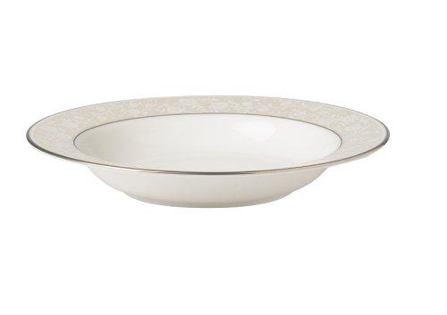 Mikasa Venetian Lace Rim Soup Bowl
