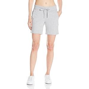 Hanes Women's Jersey Short 22