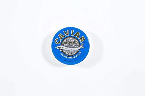 - German Ring Pull Tins 1.75 oz x 1701 pcs. (1 case)