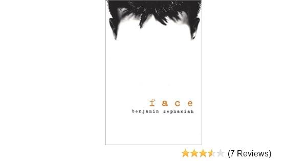 Face: Benjamin Zephaniah: 9781582347745: Amazon com: Books