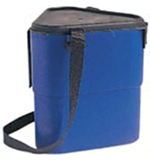 Moldex 8093 Resalable plastic container