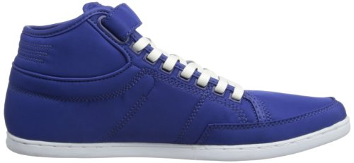 Boxfresh Sneaker Men - SWICH NYLON - Maz Blue Grey