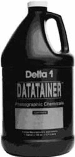 Chemical Storage Bottle, Half-Gallon Capacity