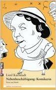 Book Nebenbeschäftigung: Komikerin