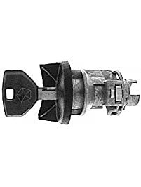 Standard Motor Products US163L Ignition Lock Cylinder