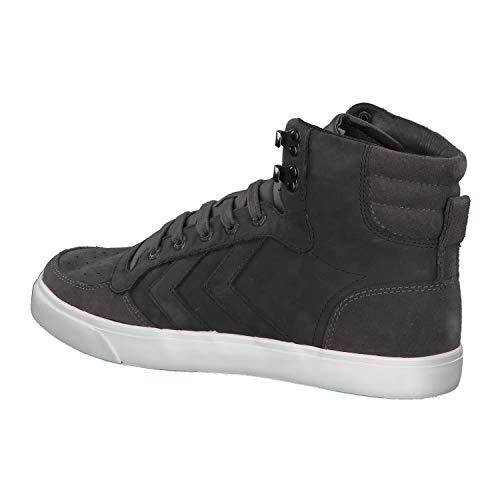 Hummel Unisex Stadil Collo Sneaker Winter Alto a r8ZArw