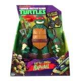 Teenage Mutant Ninja Turtles Battle Shell Raphael Action Figure 5