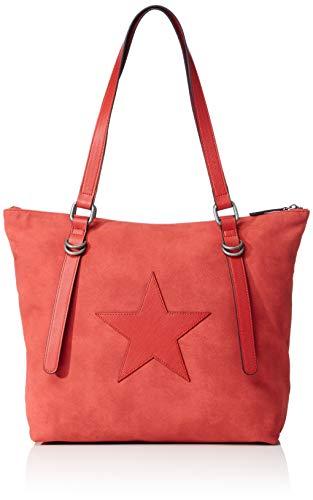 Arancione 94 S rusty Borsa 39 Donna 802 Red 4452 bags oliver nxqaI8