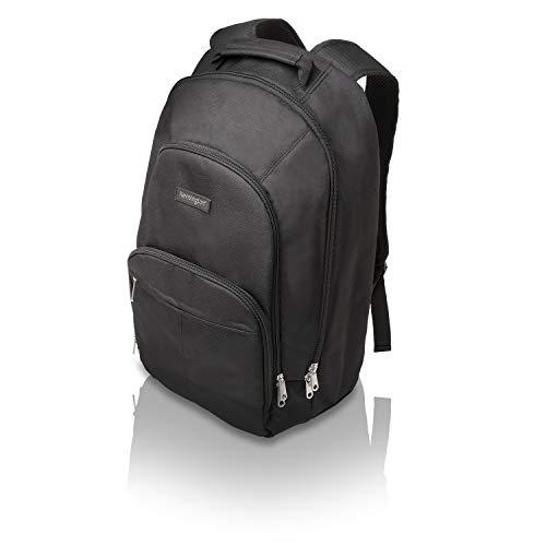 Kensington Simply Portable SP25 15.6'' Laptop Backpack (K63207WW)