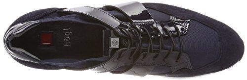 gl Azul Mujer para Zapatillas 10 Ocean H 5 3326 AvnqPwd