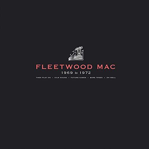 fleetwood mac box - 1