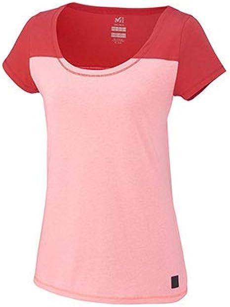 MILLET Miv7802 Camiseta Mujer