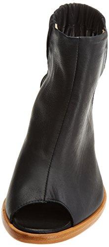 Noir Black Bottes Femme Black Neosens Suave Montua et Souples S997 Bottines Noir xPgPz7pq4w