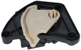 (ACDelco 15-73586 GM Original Equipment Temperature Valve Actuator Assembly )