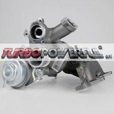 Turbo revisionato Fiat 500 TwinAir 49693 – 69501 td02h2 – 07tvt-2.7