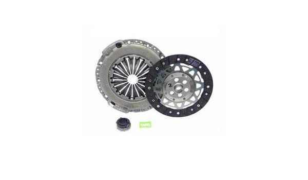 Amazon.com: BMW Mini r55 r56 r57 (S/JCW) Clutch KIT Disc + Pressure Plate + Release Bearing: Automotive