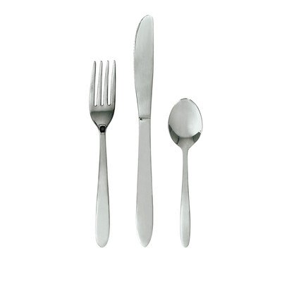 (Update International (RV-902) Bouillon Spoons - Riviera Series [Set of 12])