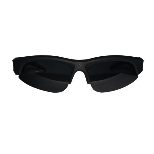 High End Hidden Camera Sunglasses - Built in DVR - 16gb Sd Card