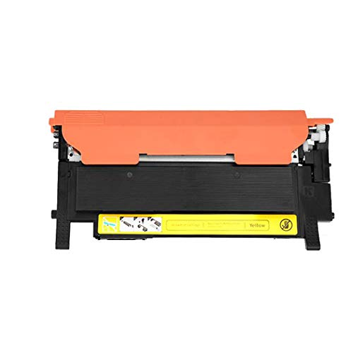 Compatible with Samsung CLT-K405S Toner Cartridge for Samsung SL-C422 420 423W472FW 473FW Color Printer Cartridge,Yellow -  CHYJF, 918-765-380