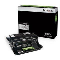 ** (520Z) MX710, MX711, MX810, MX811, MX812, MS710n, MS710dn, MS810n, MS810de, MS811, MS812n, MS812de Return Program Imaging Unit (100,000 Yield)