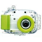 Pentax O-WP2 Waterproof Case for Optio S4i Digital Camera