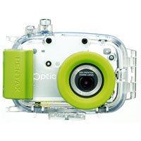 Pentax Waterproof Optio Digital Camera product image