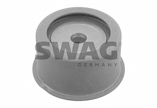 SWAG Timing Belt Deflection Guide Pulley Fits OPEL Astra MPV VAUXHALL 5636449 -  40928374