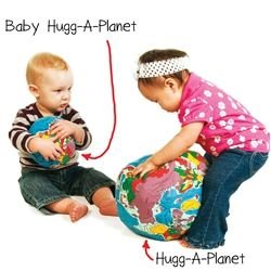 Baby Hugg-A-Planet