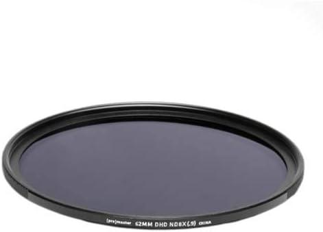ProMaster ND8x (.9) 3ストップ 58mm ニュートラル(密度) デジタル HD