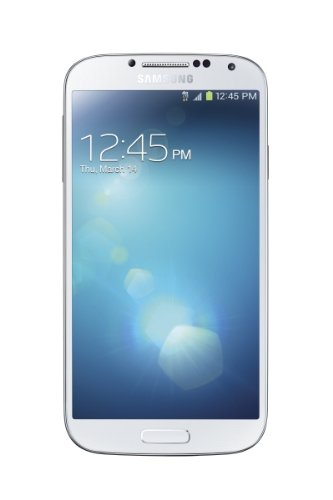 Samsung Galaxy S4 16GB SGH-M919N White Frost - Metro PCS