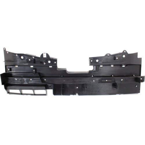 - Garage-Pro Radiator Support for JEEP CHEROKEE 14-18 RADIATOR MOUNT Upper Radiator Seal Plastic 2.4L Eng