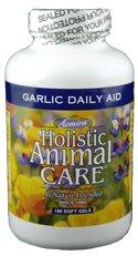 Garlic Daily Aid - 180 gels