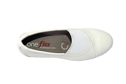 Marie Donna Scarpe Oneflex Taglia Bianco Laboro 37 Da Comode Di pwddA7Tq