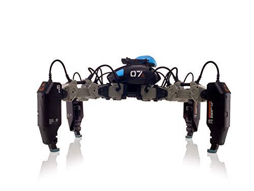 Mekamon Berserker V1 Gaming Robot - US (Black) by Mekamon (Image #1)