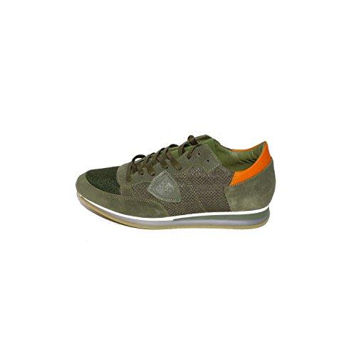 Philippe Model Trlu-ps / Tropez Sneakers Herren Grun