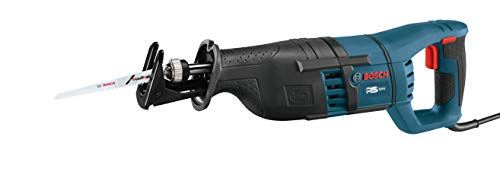 Bosch RS325 120-Volt 12-Amp Reciprocating Saw - US