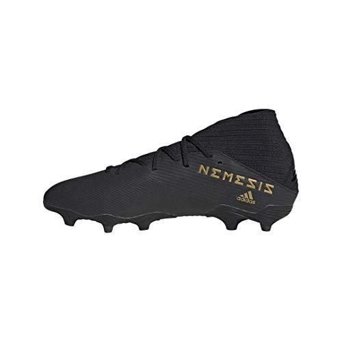 adidas-Men-039-s-Nemeziz-19-3-Firm-Ground-Boots-Soccer-Choose-SZ-color thumbnail 21