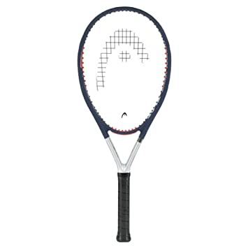 Head TiS5 CZ Strung Tennis Racquet Cover 4.25